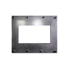 DV-IP17 Рамка декоративная сталь