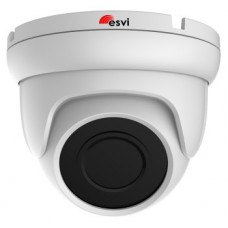 EVL-DB-H21F купольная уличная 4 в 1 видеокамера, 1080p, f=3.6мм
