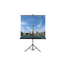 Проекционный экран Lumien Eco View (LEV-100101) 150x150 см