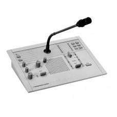 LBB 3222/04 6-канальная панель переводчика с громкоговорителем