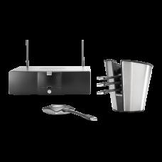 Barco ClickShare CSC-1 Полнофункциональная беспроводная система презентаций для крупных конфренц-залов и переговорных комнат.