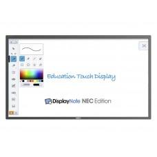 Интерактивная панель NEC MultiSync E651-T