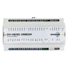 Контроллер DV-HEAD OMEGA / DV-HEAD OMEGA ОПС