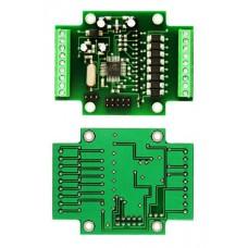 Релейный модуль DV-IR-R8