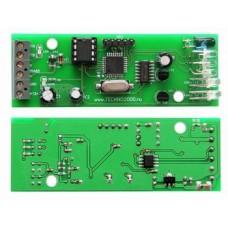 Контроллер записи ИК-команд DV-IREC-D