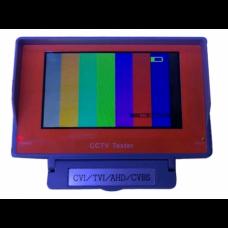 EVT-501 Монитор-тестер для аналоговых камер AHD до 5.0MP
