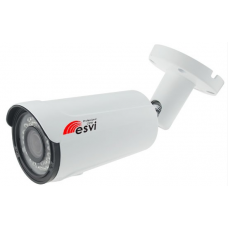 EVL-BV40-10B уличная AHD видеокамера, 720p, f=2.8-12мм