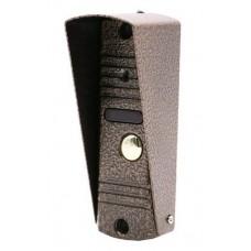 EVJ-BC6 (c) Вызывная панель к видеодомофону, 600ТВЛ (бронза)