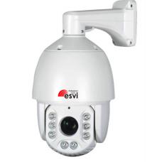 EVC-PT7A-22-S20 уличная поворотная IP видеокамера, 2.0Мп, 22x zoom