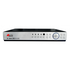 EVD-8224-11 IP видеорегистратор 24 потока 1080P, 2HDD