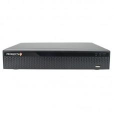 PX-NVR-D4 IP видеорегистратор 4 потока 4K, 1HDD